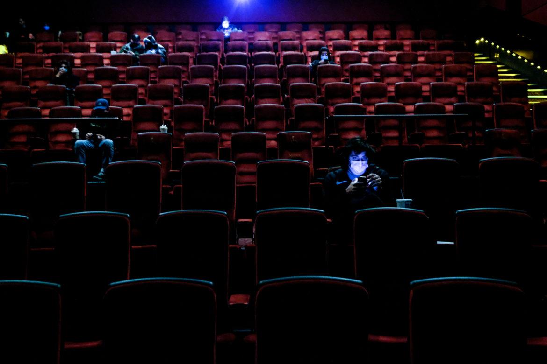 California Indoor Theatres Reopen Mid April