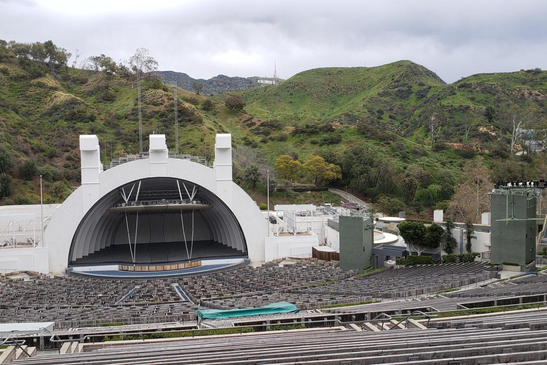 Hollywood Bowl Reopening Summer 2021